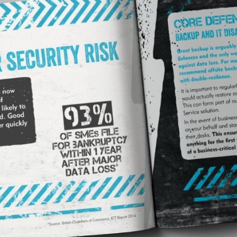 D2NA Cyber Security Survival Guide